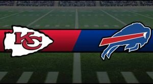 Chiefs vs Bills Result NFL Score