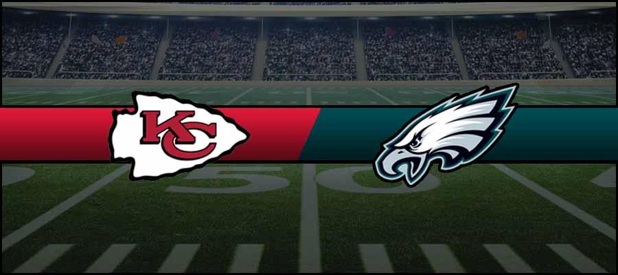 Chiefs vs Eagles Result NFL Score