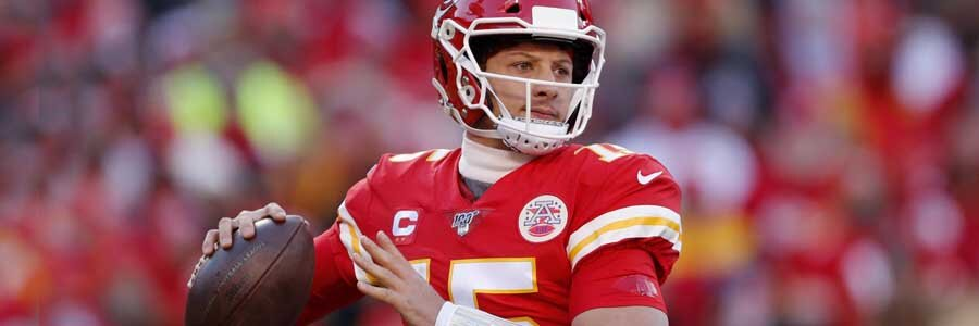 Chiefs Super Bowl Preview & Prop Bets (Ep. 782)