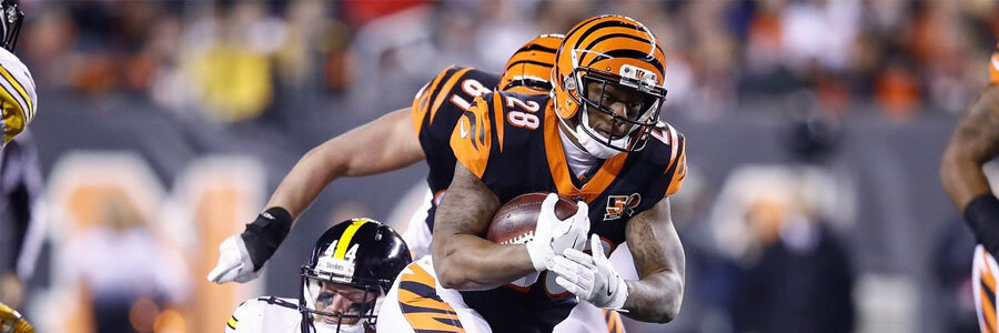 Are the Bengals a safe bet for NFL Week 5?