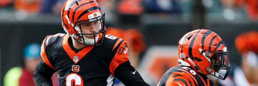 Bengals vs Chargers NFL Week 14 Lines & Betting Pick