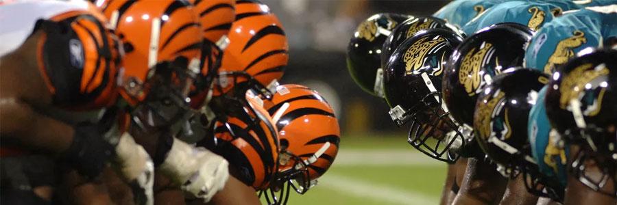 Jaguars vs Bengals 2019 NFL Week 7 Odds, Betting Preview & Expert Pick