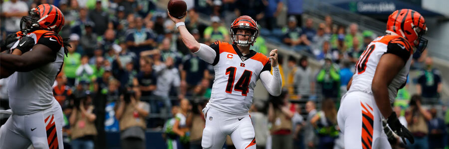 49ers vs Bengals 2019 NFL Week 2 Odds, Game Preview & Betting Pick