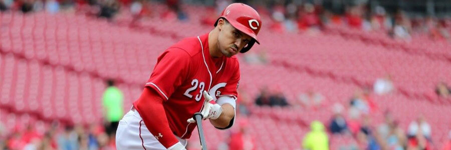 Are the Reds a safe bet against the Rockies?