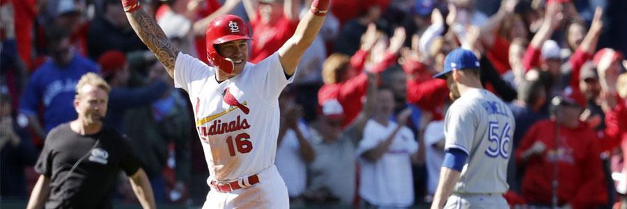 Is St. Louis a Safe MLB Betting Pick Against Cincinnati?