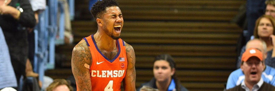 Top NCAAB Betting of the Week - January 22nd Edition