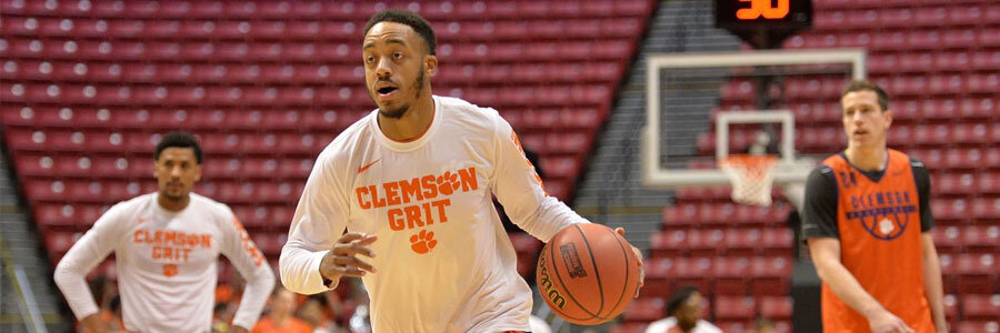 Is Clemson a safe bet in the Sweet 16?