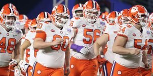 Why Bet on the Clemson Tigers to Win the 2020 National Championship