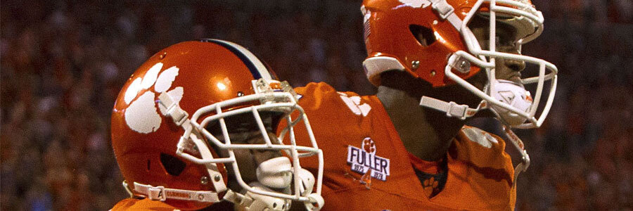 Are the Clemson Tigers a safe bet to win the 2019 National Championship?