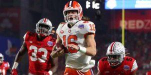 Clemson vs. Ohio State Sugar Bowl Odds | 2020 NCAAF Expert Betting Analysis