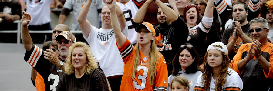 2016 Cleveland Browns Season Win Total Predictions