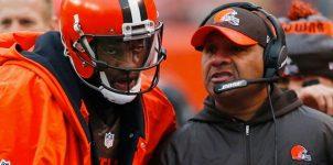 Questions Mount As NFL Preseason Gets Underway