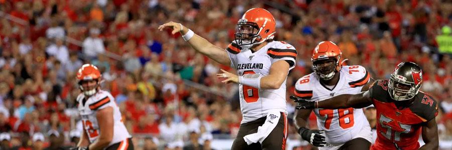 Lions vs Browns 2019 NFL Preseason Week 4 Odds, Prediction & PIck