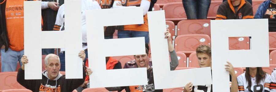 Are the Cleveland Browns the NFL Betting Underdog in 2016?