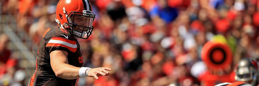 Are the Browns a safe bet for NFL Week 9?