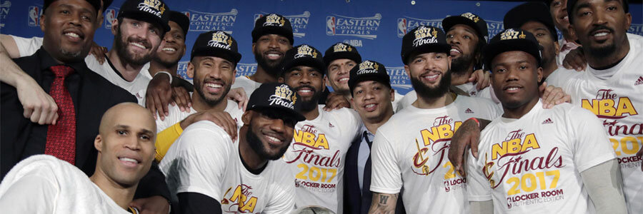 Are Cavs A Safe Betting Pick To Win The 2017 NBA Championship?