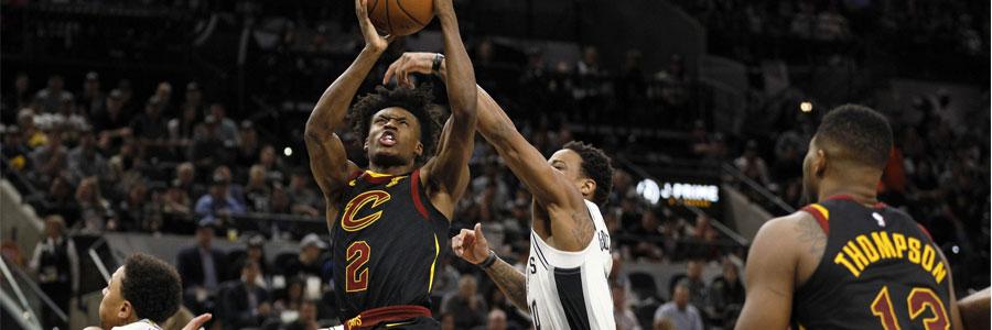 Cavaliers vs Kings NBA Betting Lines & Game Analysis