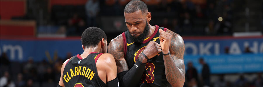 Are the Cavs a safe bet on Thursday night?