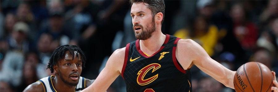 Wizards vs Cavaliers 2020 NBA Lines, Analysis & Prediction