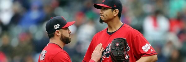 Are the Indians a safe bet in the MLB odds?