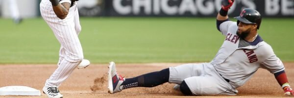 Are the Indians a safe bet in the MLB lines on Friday?