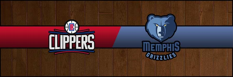 Clippers vs Grizzlies Result Basketball Score