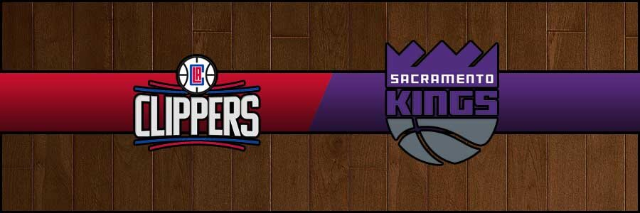 Clippers vs Kings Result Basketball Score