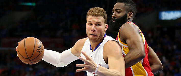 Los Angeles Clippers at Houston Rockets NBA Betting Analysis