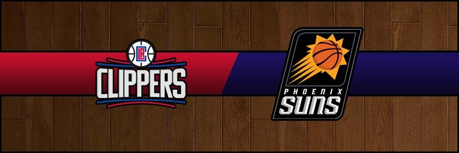 Clippers vs Spurs Result Basketball Score