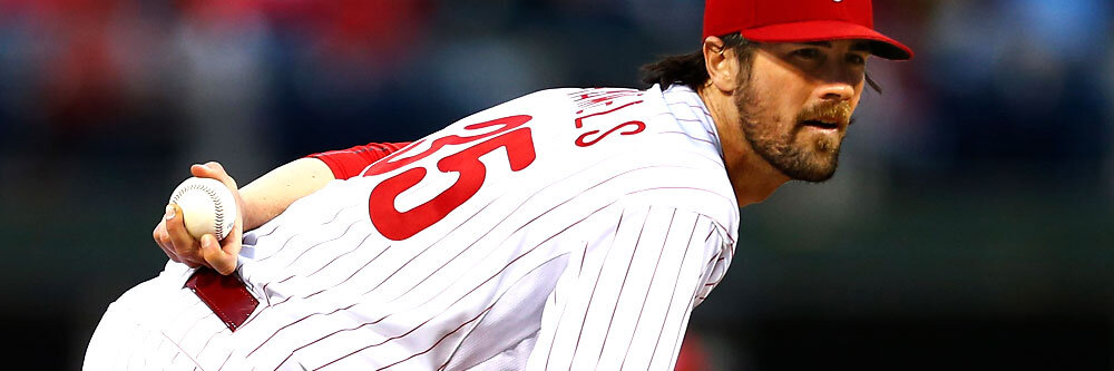 Cole Hamels - AL Playoff Online Betting Team Preview: Texas Rangers