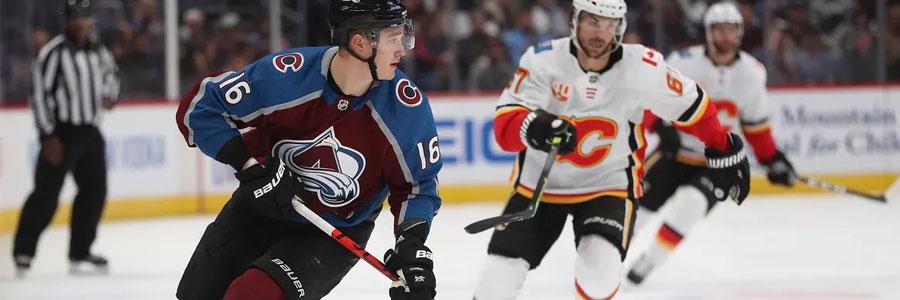 Devils vs Avalanche 2019 NHL Spead, Game Info & Expert Pick