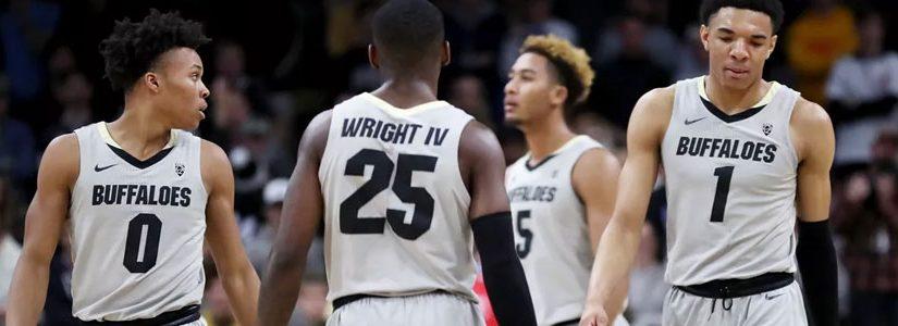 Washington State vs Colorado 2020 College Basketball Spread & Game Info
