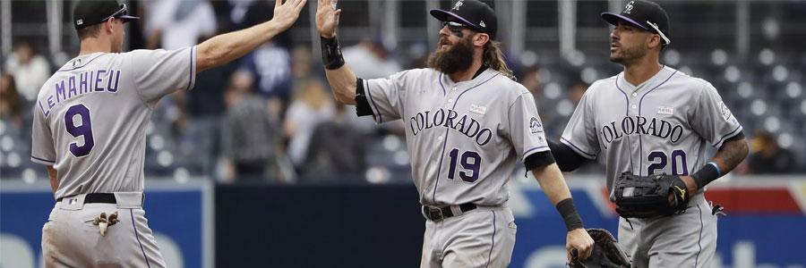 MLB Teams to Bet on This Week (June 12-18)