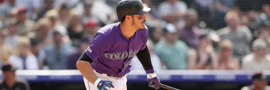 Rockies vs Cubs MLB Betting Lines, Analysis & Preview