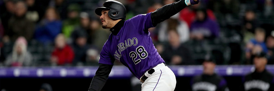 Are the Rockies a safe bet in the MLB lines?