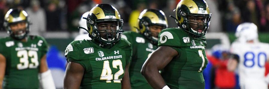 Boise State vs Colorado State 2019 College Football Week 14 Lines & Preview
