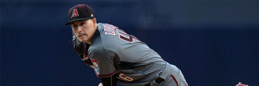 Arizona Takes on Colorado as MLB Betting Favorites on Friday Night