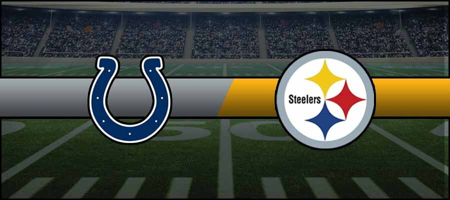 Colts vs Steelers Result NFL Score