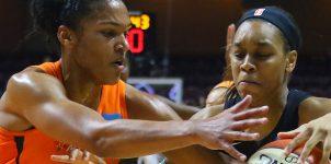Top WNBA Betting Picks of the Week - July 29th