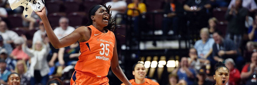 WNBA Betting Picks of the Week - June 21st Edition