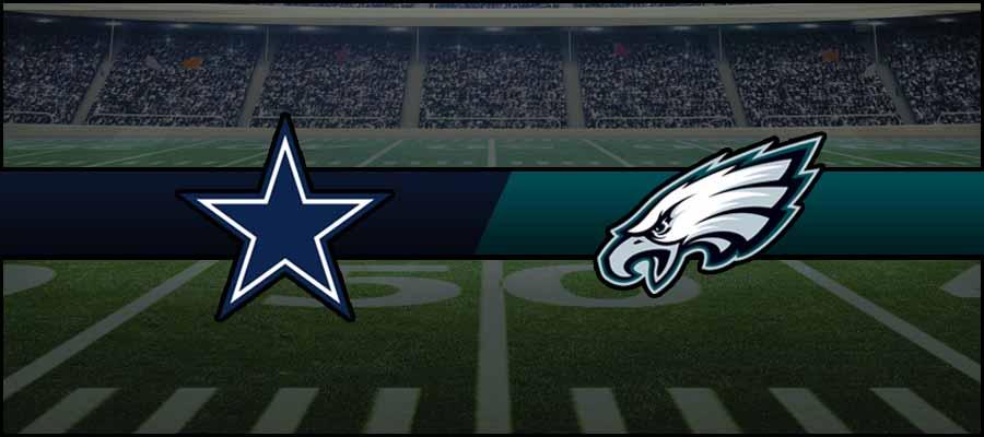 Cowboys vs Eagles Result NFL Score