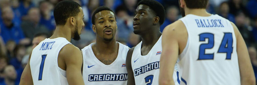 College Basketball Odds for 2018 First Round: Creighton vs. Kansas State