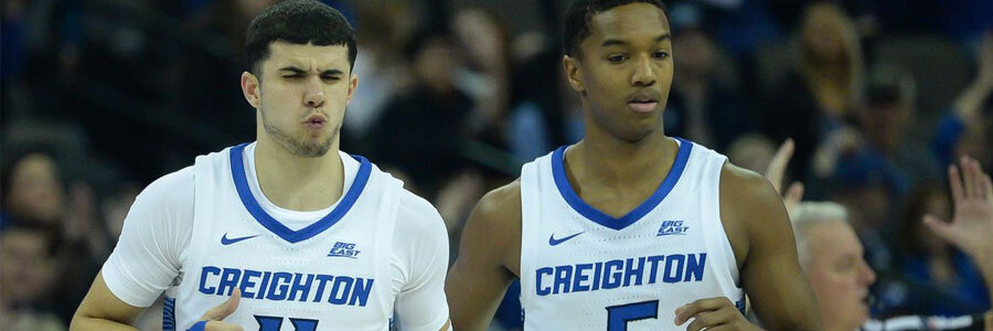 Creighton vs Villanova NCAAB Odds & Game Preview