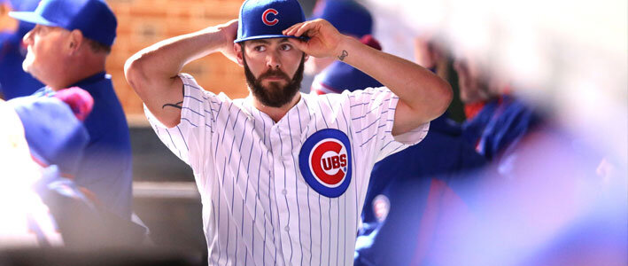 Milwaukee Brewers at Chicago Cubs MLB Run Line & Preview