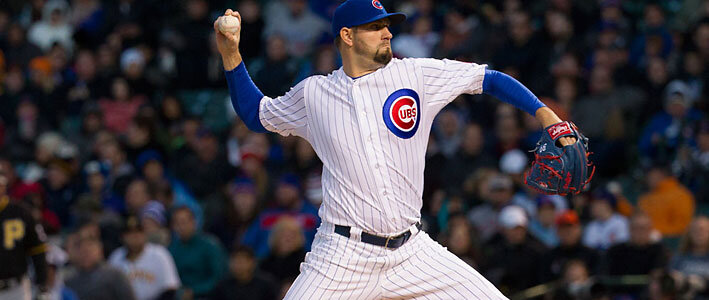 New York Mets at Chicago Cubs MLB Betting Odds Analysis