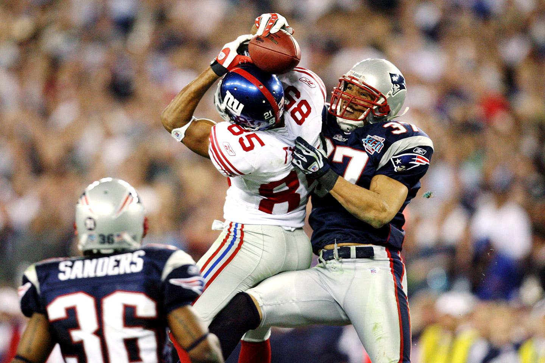 Super Bowl XLII 2008