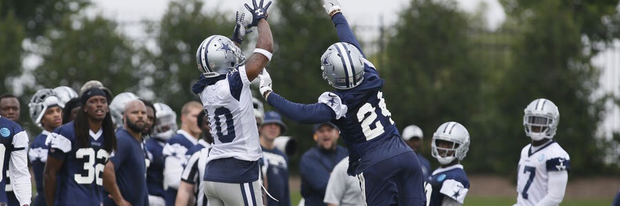 Are the Cowboys a safe bet for the 2018 NFL season?