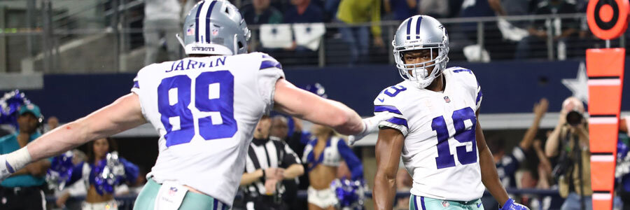 NFL Betting Predictions for Final 3 Weeks of the 2018 Regular Season
