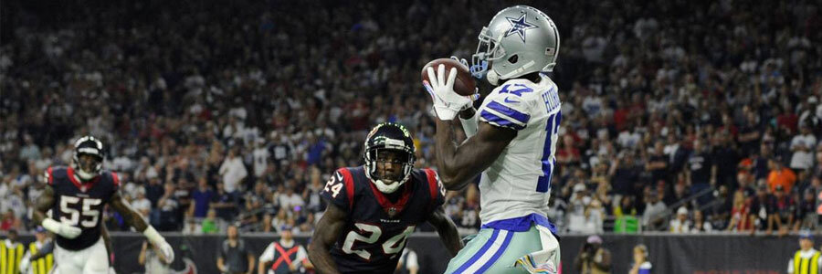 Are the Cowboys a safe NFL Week 6 pick?