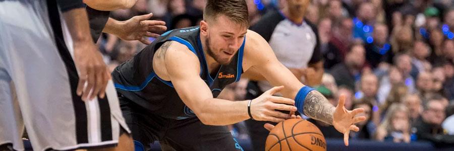 Mavericks vs Nuggets NBA Lines, Expert Analysis & Pick